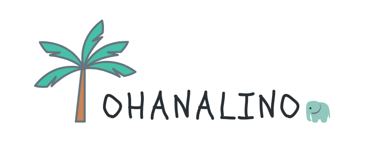 OHANALINO.Co.,Ltd